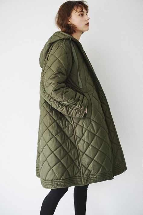 manteau matelassé style chanel tendances de mode
