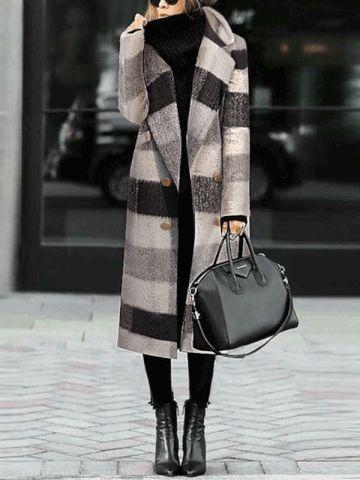 tendance de mode carreaux tartan