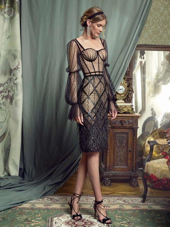 Quelle robe de bal de promo pour être la plus belle?