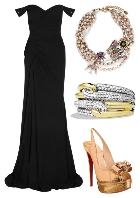 Quelle tenue de soirée pour un cocktail, un gala, un évènement?