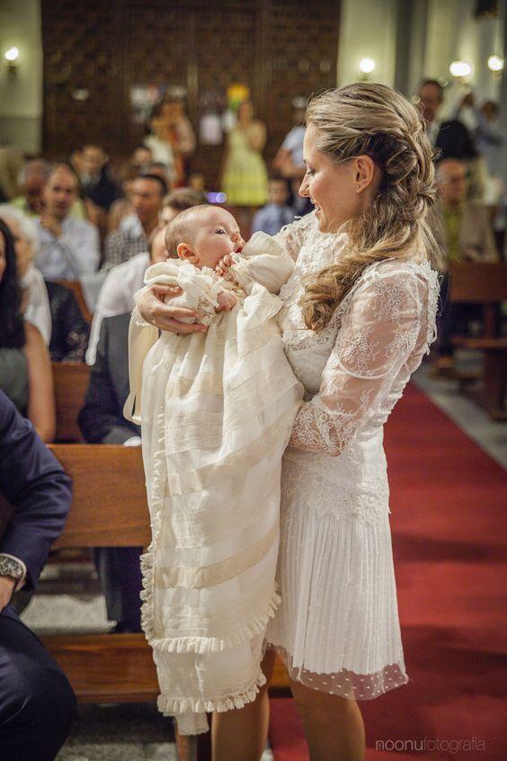 Comment s'habiller pour un baptême