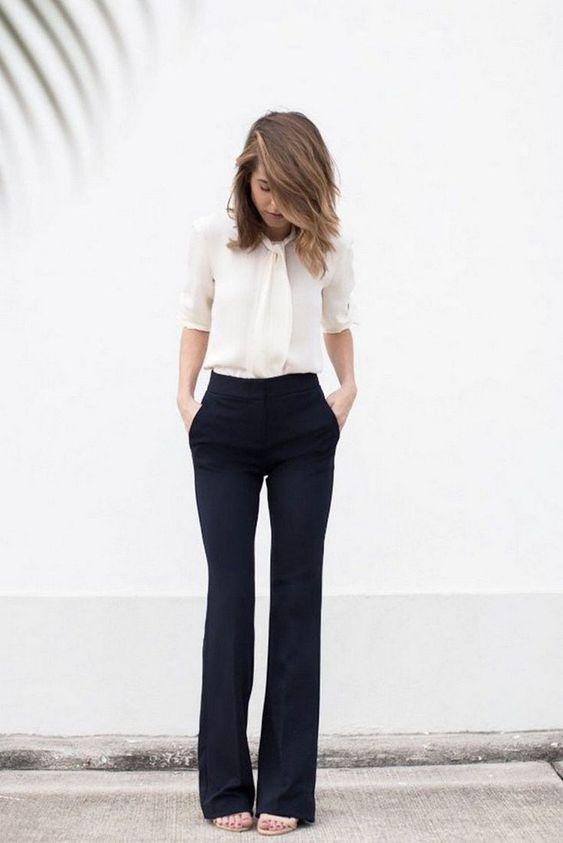 comment s'habiller pour un entretien d'embauche
