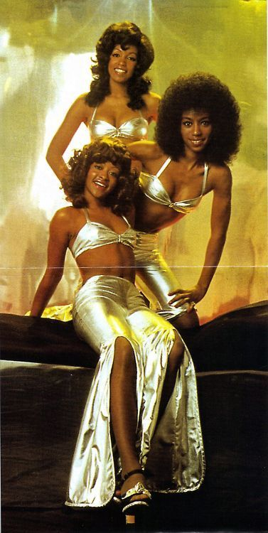 la mode des années 70 disco