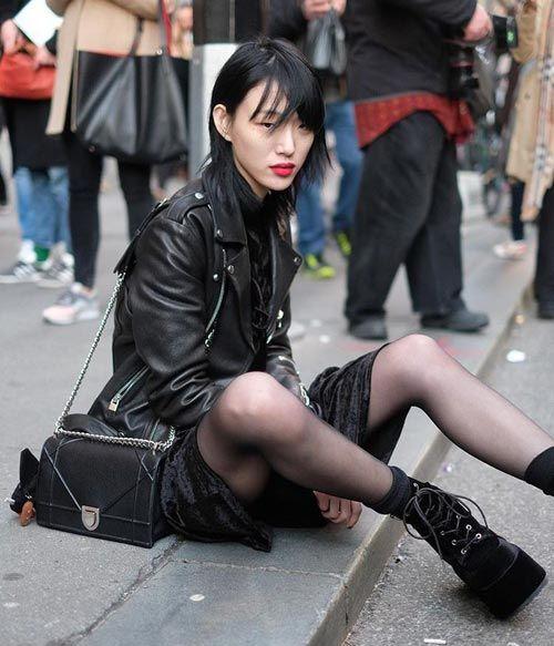 style punk grunge 2020