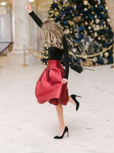 Quelle tenue de Noël pour être stylée ?