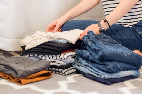 Créer sa capsule wardrobe : nos conseils pour une garde-robe parfaite !