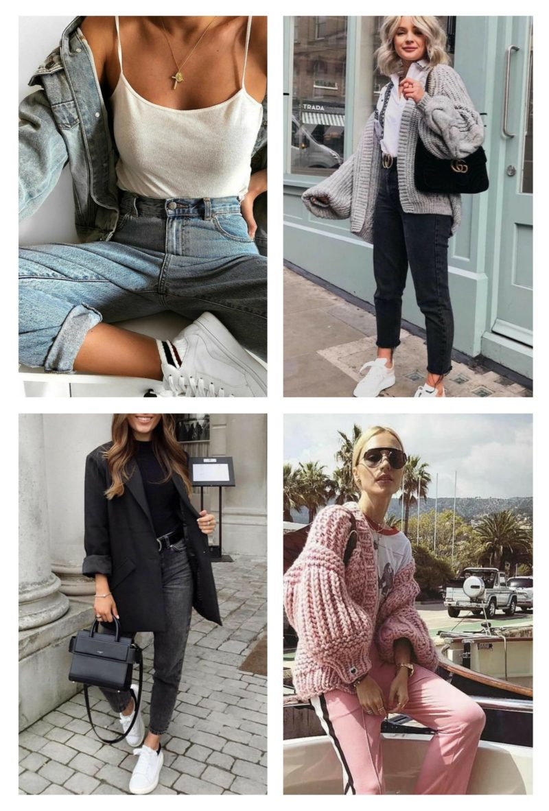 style vestimentaire femme casual