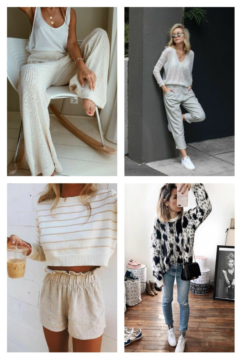style vestimentaire femme comfy
