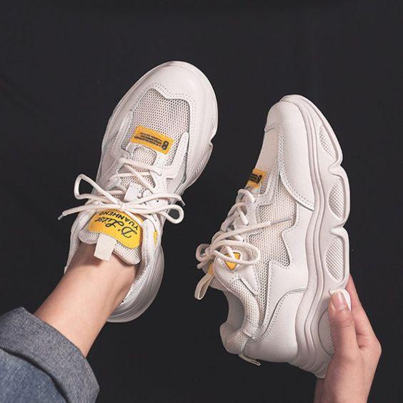 comment porter la dad dhoes pour être tendance
