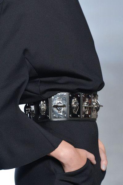comment porter la ceinture avec style