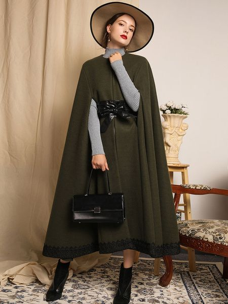 manteau-cape-ceinture