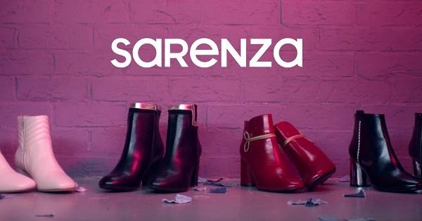 Sarenza chaussures