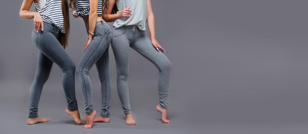 jean push-up femmes