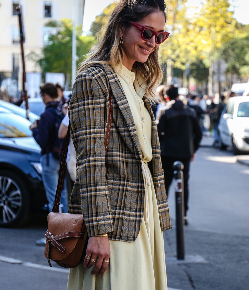 veste tailleur femme robe