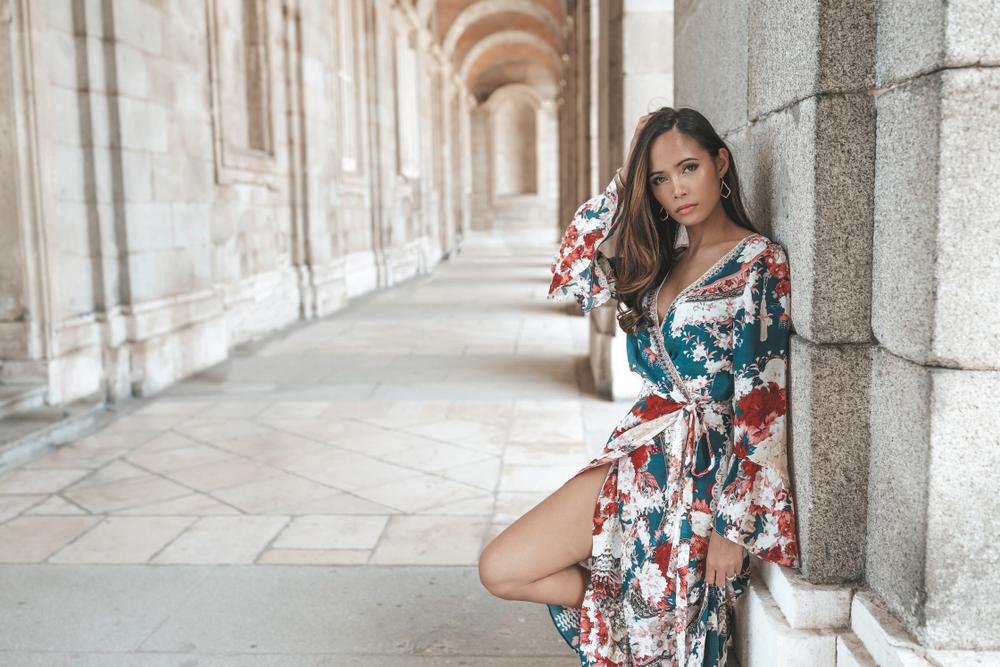 robe pour vacances