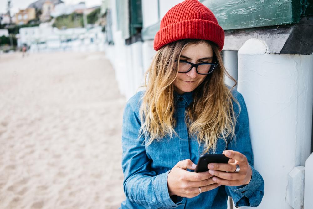 style vestimentaire des millennials