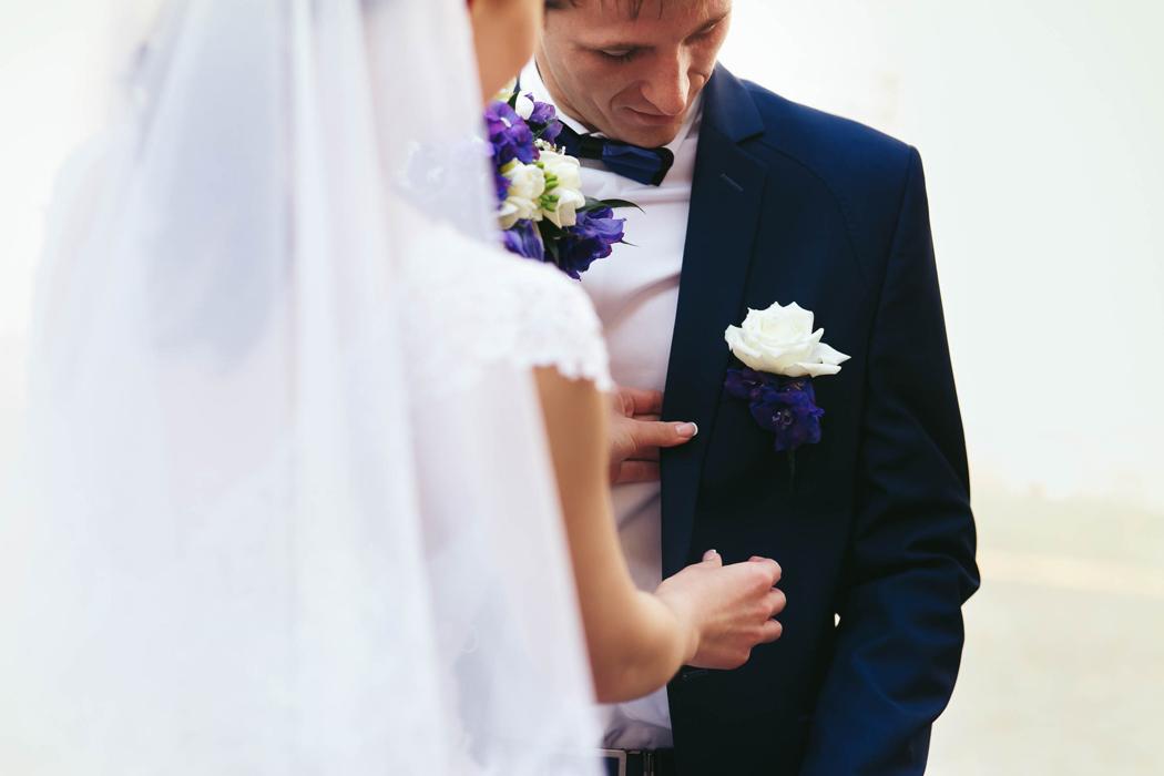 costume de mariage ou smoking que choisir